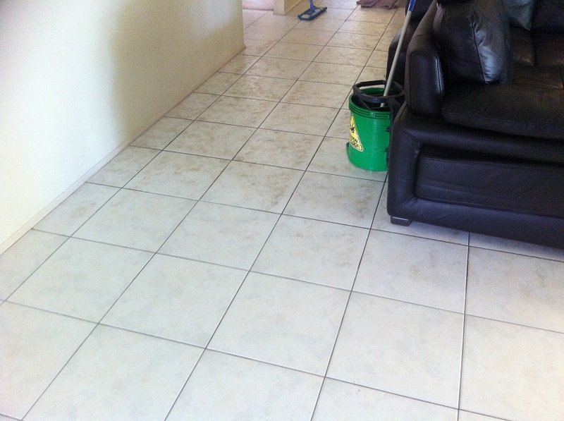 Tile and Grout Cleaning 14