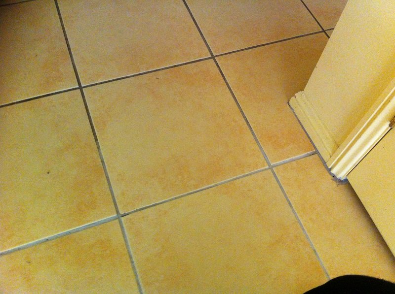 Tile and Grout Cleaning 10