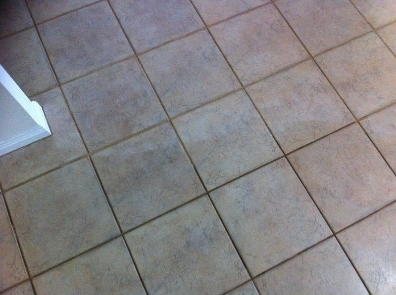 Tile and Grout Cleaning 8