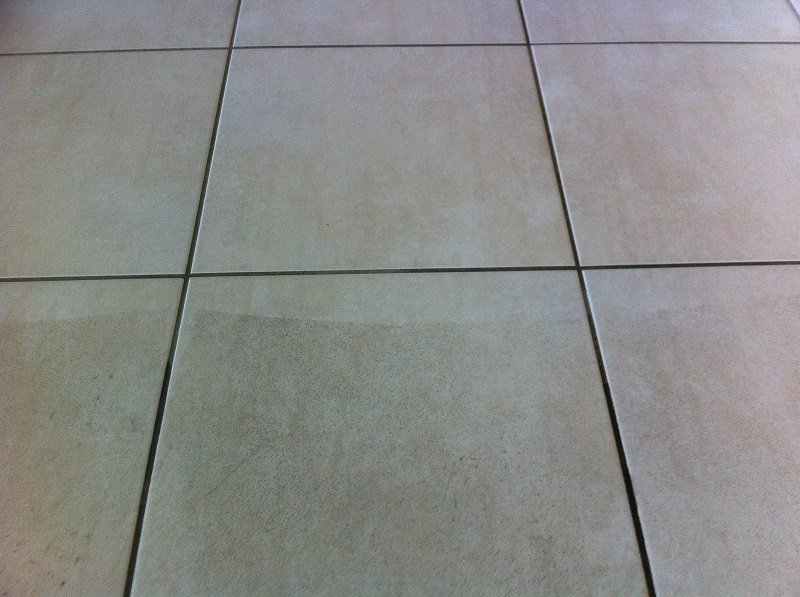 Tile and Grout Cleaning 2