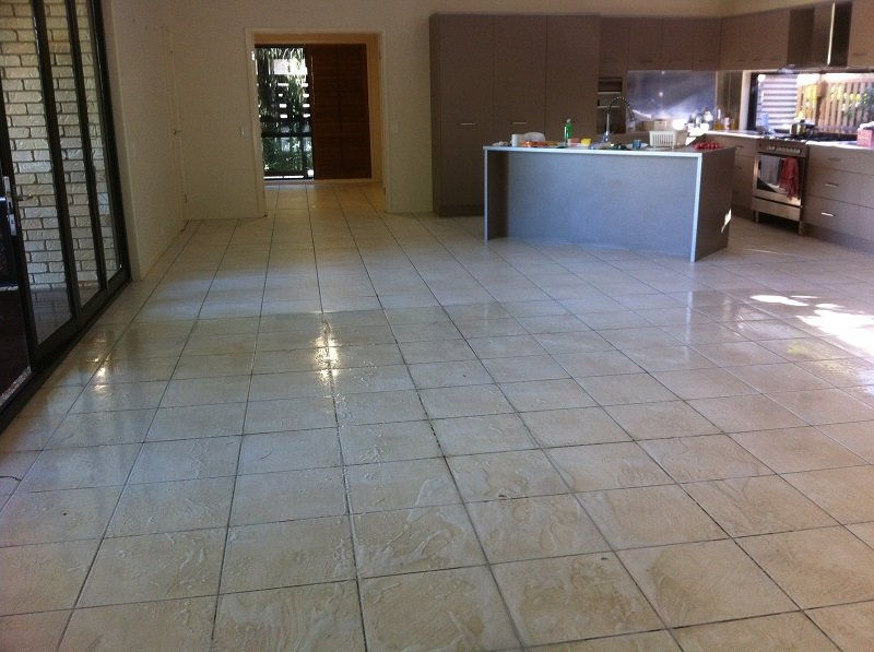 Tile and Grout Cleaning 7