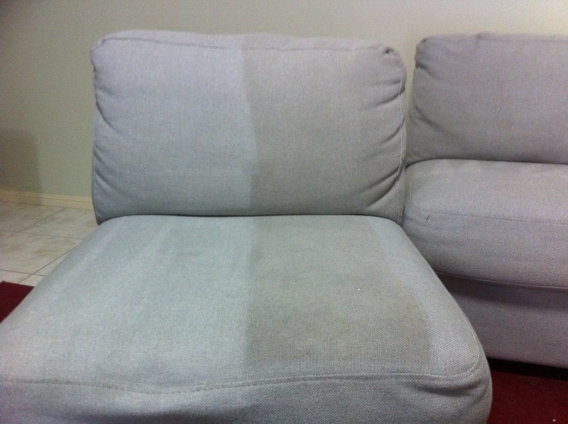 Upholstery Cleaning 8