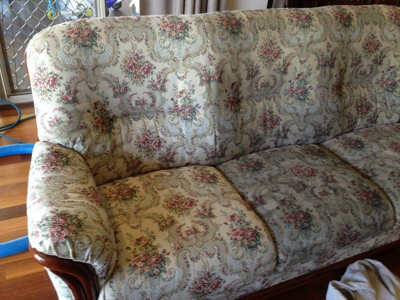Upholstery Cleaning 5