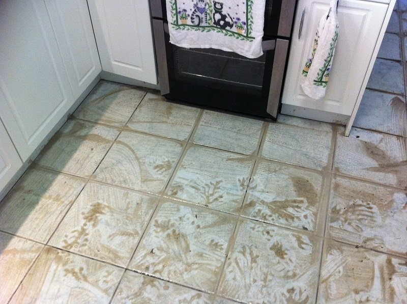 Tile and Grout Cleaning 12