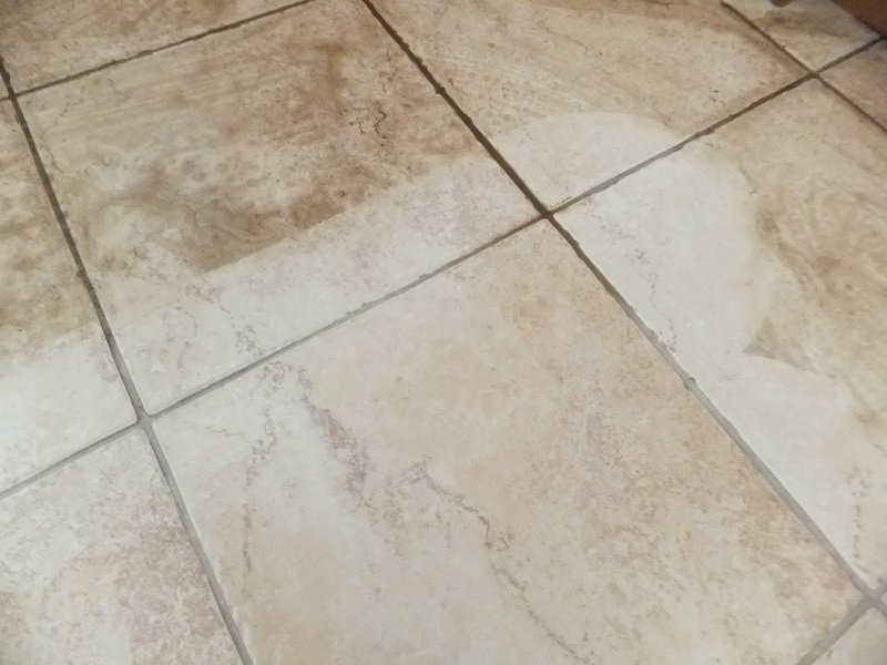 Tile and Grout Cleaning 5